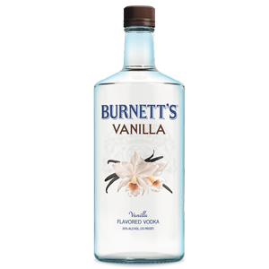 Burnetts Vanilla Vodka