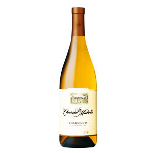 CHATEAU ST MICHELLE CHARDONNAY COLUMBIA VALLEY