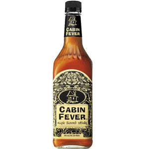 Cabin Fever Maple Whisky