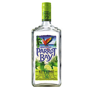 Captain Morgan Parrot Bay Key Lime