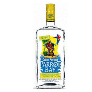 Captain Morgan Parrot Bay Pineapple