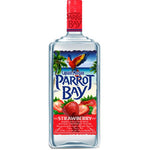 Captain Morgan Parrot Bay Strawberry