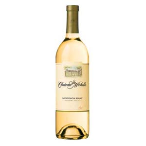 CHATEAU ST MICHELLE SAUVIGNON BLANC COLUMBIA VALLEY