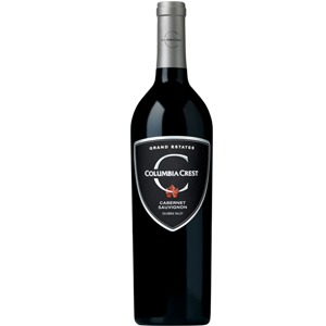 Columbia Crest Grand Estates 2013 Merlot