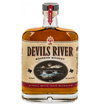 Devils River Small Batch Texas Bourbon Whiskey