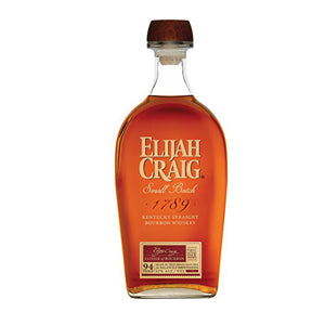 ELIJAH CRAIG SMALL BATCH 94 PROOF