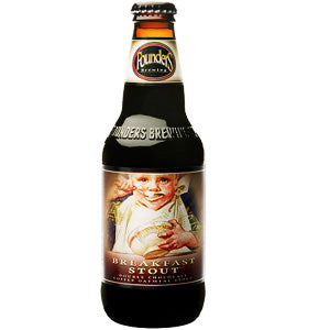 FOUNDERS BREAKFAST STOUT 4PK BTTLS