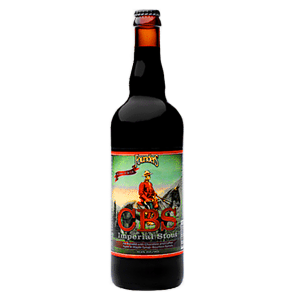 FOUNDERS CBS (CANADIAN BREAKFAST STOUT) 750ML