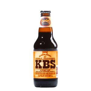 FOUNDERS KBS STOUT 4PK