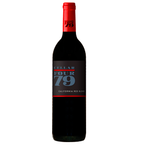 FOUR CELLARS RED BLEND