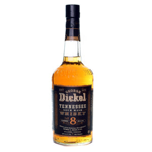 George DIckel No.8