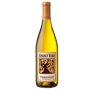 Gnarly Head Vintage 2013 Chardonnay