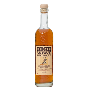 HIGH WEST AMERICAN PRAIRIE WHISKEY