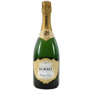 Korbel Extra Dry California Champagne