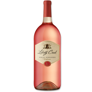Liberty Creek White Zinfandel