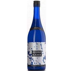 MOMO KAWA Diamond Medium Dry Sake