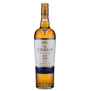 Macallan Double Cask 12 Years old