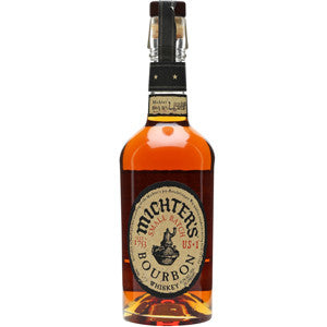 Michters Small Batch US1 Bourbon
