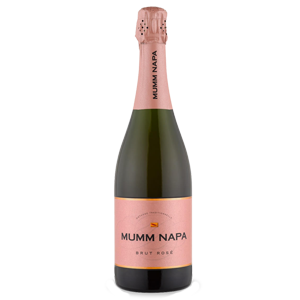 Mumm Napa Brut Rose Napa Valley