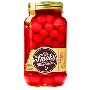 OLE SMOKY MOONSHINE CHERRIES