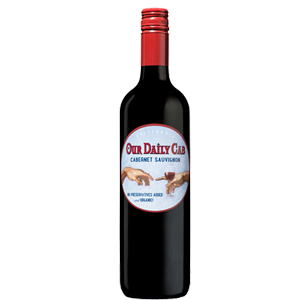 OUR DAILY CAB (Cabernet Sauvignon)