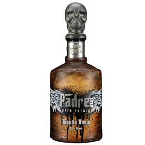 PADRE AZUL ANEJO TEQUILA