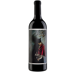 Palermo Orin Swift Cellars Napa Valley Cabernet Sauvignon 2014