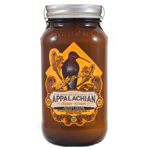 SUGARLANDS BUTTER PECAN SIPPIN' CREAM LIQUEUR