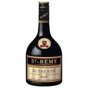 St - Remy Authentic VSOP Brandy