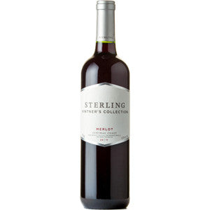 Sterling Vintner's Collection 2011 Central Coast Merlot