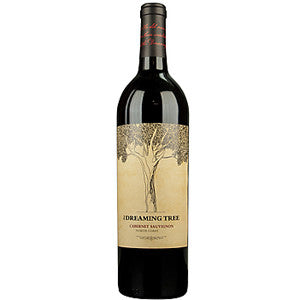 The Dreaming Tree Cabernet Sauvignon 2012