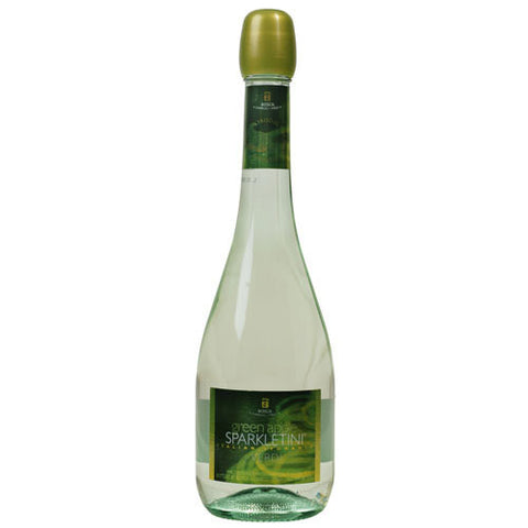 Verdi Green Apple Sparkletini Italian Spumante
