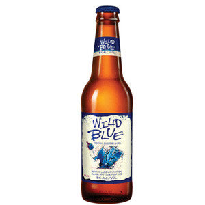 Wild Blue Blueberry Lager
