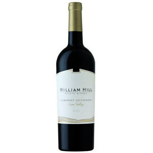William Hill Cabernet Sauvignon 2014