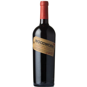 Woodwork Central Coast Cabernet Sauvignon