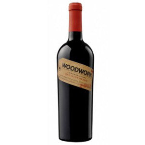 WoodWork Red Wine Blend