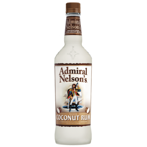 Admiral Nelson Coconut Rum