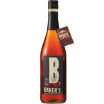 Baker's Aged 7 Years Kentucky Straight Bourbon Whiskey