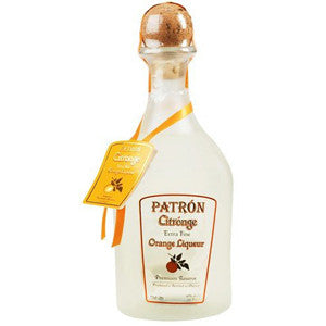 Patron Citronage Extra Fine Orange Liqueur