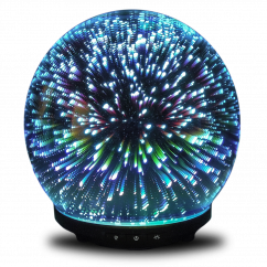 Gala 3D Essential Oil Diffuser