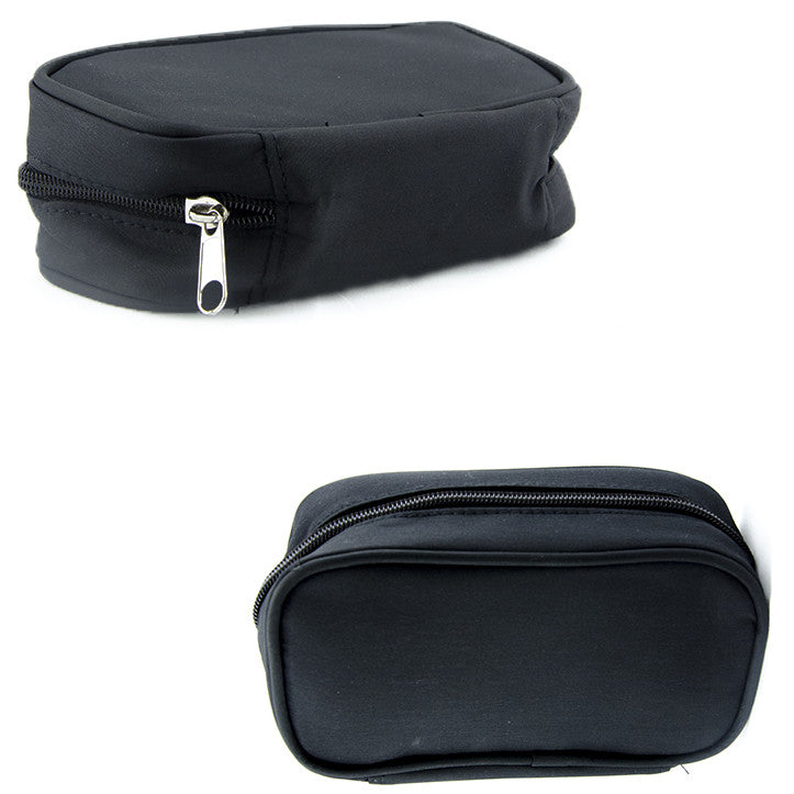 Essential Oil Carrying Case - Holds 10 Bottles, 5 Stylish Colors