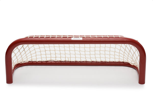 Pond Hockey Net 3 x 1ft backyard rink