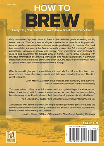 How To Brew: Everything You Need to Know to Brew Great Beer Every Time - Home Brew Depot LA