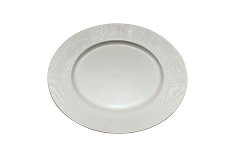 Set of 4 Everyday Dining Dinner Plates
