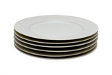 Set of 6 Everyday Dining Dinner Plates