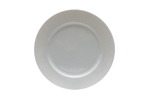 Set of 4 Everyday Dining Round Plates