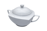 The Plate Co. Porcelain Everyday Dining - Soup Tureen 4.0 Ltr