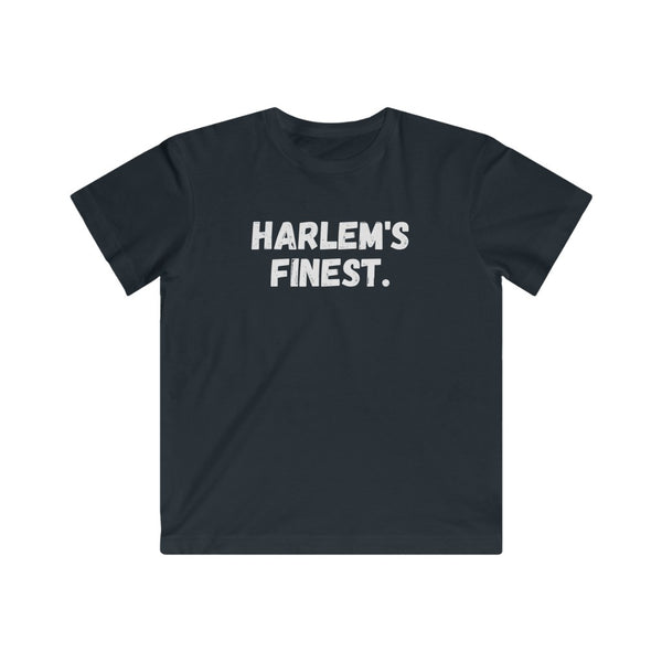 Harlem's Finest Children's Tee