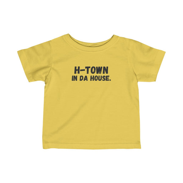 H-Town Infant Tee