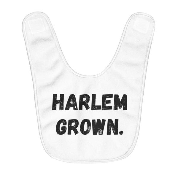 Harlem Grown Bib